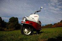 Foto: Archiv Čezeta Motors