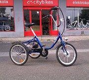 Foto: Offizielle Facebook-Seite von Citybikes