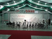 Photo: Official Facebook page of Citybikes