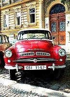 Škoda Spartak, photo: cesargp, CC BY-SA 2.0