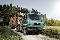 Photo: archive of TATRA TRUCKS