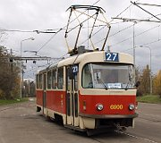 Tatra T3, photo: Jan Groh, CC BY-SA 3.0