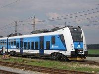 RegioPanter, photo: PetrS, CC BY-SA 3.0
