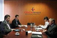 Photo: archive of CzechInvest