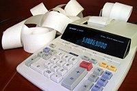 """Elektronisches Umsatzregister"" - elektronická evidence tržeb (Foto: Free Images)"