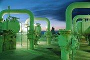 Erdgasleitung Nabucco (Foto: Archiv Nabucco Gas Pipeline International GmbH)