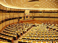 European Parliament, photo: WL, CC BY-SA 3.0
