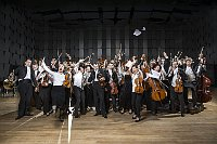 Praga Filarmonía, foto: © Pavel Hejný