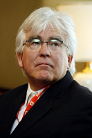 Ron Yerxa, photo: www.kviff.com