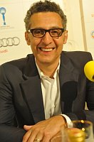 John Turturro, photo: Film Servis Festival Karlovy Vary