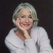 Helen Mirren, foto: Film Servis Festival Karlovy Vary