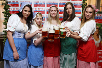 Foto: Tschechisches Bierfestival