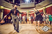 Prague Spring Swing Festival, photo: Matěj Třešňák