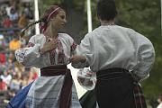 Mezinárodní folklorní festival ve Strážnici, foto: www.nulk.cz