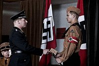 Die Leute kennen meistens nur diese Nazi-Filme, wo es immer heit schnell, schnell! (Illustrationsfoto: Bontonfilm)