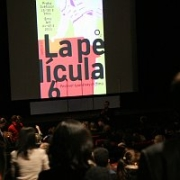 La Película, foto: El cine Světozor