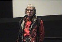 Régis Hébraud, photo: YouTube