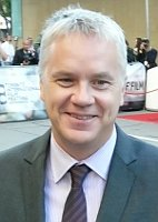 Tim Robbins, photo: Christopher Harte, CC 2.0 license