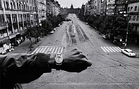 Invasion 68, photo: Josef Koudelka