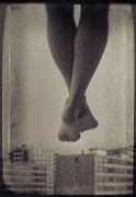 'En l'air', photo: Kamil Vojnar