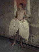 'Joachim avec des ailes', photo: Kamil Vojnar