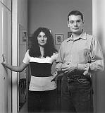 Jana Horvathova and Vladimir Horvath, photo: Chad Evans Wyatt