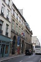 Centre tchèque à Paris, photo: Kenyh Cevarom, CC BY-SA 3.0 Unported