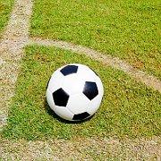 Fotbalový míč (Foto: Freedigitalphotos)
