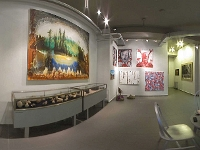 Art in Box gallery, photo: archive of Art in Box gallery