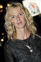 Sandrine Kiberlain, photo : Nicolas Genin, CC BY-SA 2.0