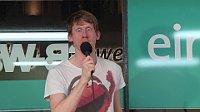 Christian Schulte-Loh, photo: YouTube