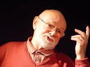Ivan Vyskočil (Foto: www.amu.cz)