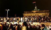 Muro de Berlín, 1989
