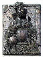 Tycho Brahe, foto: Schiwago, CC BY-SA 3.0
