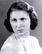 Gisela Burger