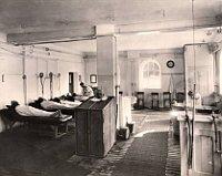 Hydrotherapie (Foto: Archiv des Museums Südostmährens in Zlín)