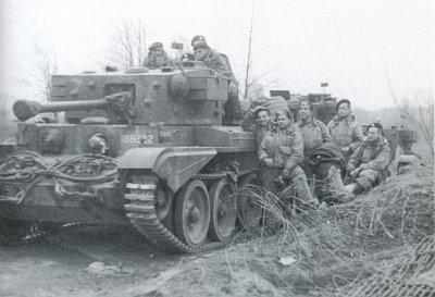 En Normand 237 A Combatieron En 1944 Tambi 233 N Soldados Checos