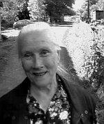 Erna Gudenrath (Foto: www.pametnaroda.cz)