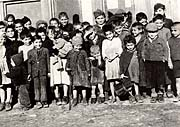 Konzetrationslager in Lety (Foto: Archiv des Museums für Roma-Kultur)