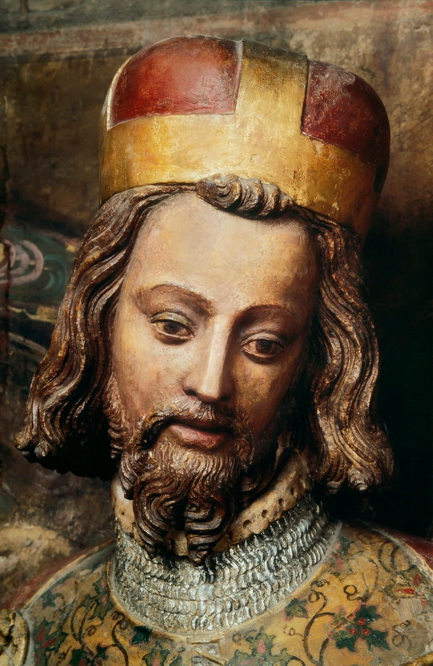 Saint Venceslas, photo: NPÚ