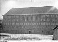 Brandenburger Gefängnis (Foto: Deutsches Bundesarchiv)