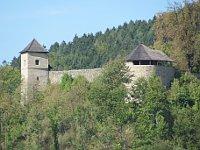 Burg Brumov (Foto: AlStr, CC BY-SA 3.0)