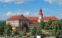 Roudnice Castle, photo: Harke, CC BY-SA 3.0 Unported