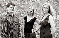 Eben-Trio (Foto: Archiv des Eben-Trios)