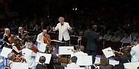 Jiří Bělohlávek dirige l'Orchestre de la BBC, photo: YouTube
