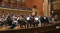Tschechische Philharmonie (Foto: ČT24)