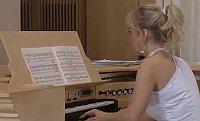 Kateřina Chroboková (Foto: YouTube)