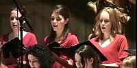 Kinderchor des Tschechischen Rundfunks (Foto: YouTube Kanal des Tschechischen Rundfunks)
