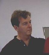 John Norris (Foto: YouTube)