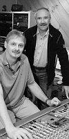 Pavel Růžička and Petr Dvořák, photo: official website of ORM